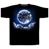Darkthrone - The Funeral Moon (T-Shirt)