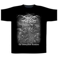 Darkthrone - The Underground Resistance (T-Shirt)
