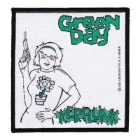 Green Day - Kerplunk (Patch)