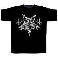 Dark Funeral - Logo (T-Shirt)