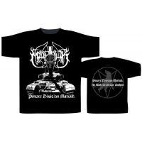 Marduk - Panzer Division (T-Shirt)