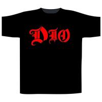 Dio - Logo (T-Shirt)