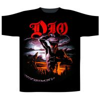 Dio - Ronnie James Dio R.I.P. (T-Shirt)