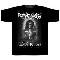 Rotting Christ - Elthe Kyrie (T-Shirt)