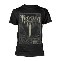 Trivium - Battle (T-Shirt)