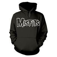 Misfits - Skull (Hooded Sweatshirt)