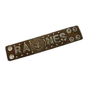 Ramones - Logo (Wristband)
