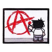 Anarchy Kid (Patch)