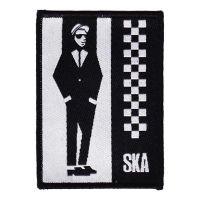 Ska Man (Patch)