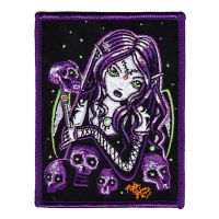 Myka Jelina Belladonna (Patch)