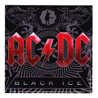 ACDC - Black Ice (Sticker)