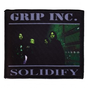 Grip Inc. - Solidify (Patch)