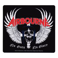 Airbourne - No Guts No Glory Wings (Sticker)