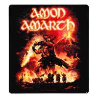 Amon Amarth - Surtur Rising (Sticker)