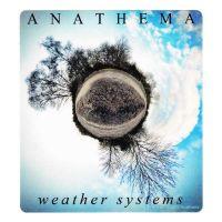 Anathema - Weather Systems (Sticker)