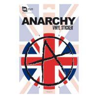 Anarchy A (Sticker)
