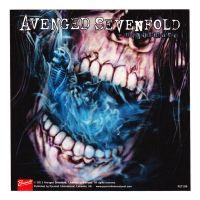 Avenged Sevenfold - Nightmare (Sticker)