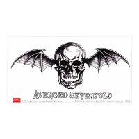 Avenged Sevenfold - Bat (Sticker)