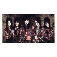 Black Veil Brides - Band (Sticker)