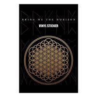 Bring Me The Horizon - Sempiternal (Sticker)