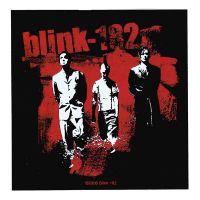 Blink 182 - Band (Sticker)