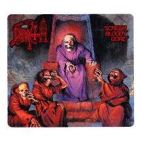 Death - Scream Bloody Gore (Sticker)