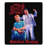 Death - Spiritual Healing (Sticker)