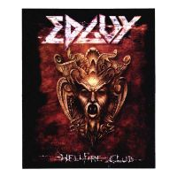 Edguy - Hellfire Club (Sticker)
