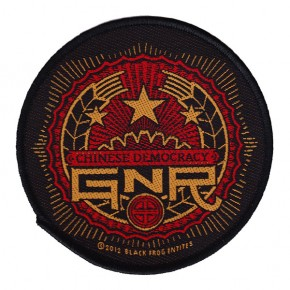 Guns N Roses - Chinese Democracy (Patch)
