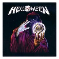 Helloween - Keeper Of The Seven Keys (Sticker)