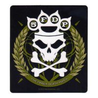 Five Finger Death Punch - Knuckles Crown (Sticker)