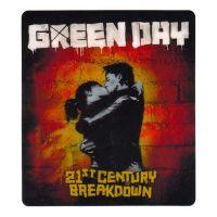 Green Day - 21st Century Breakdown (Sticker)
