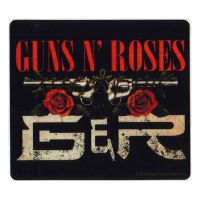 Guns N Roses - GnR (Sticker)