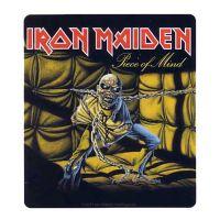 Iron Maiden - Piece Of Mind (Sticker)