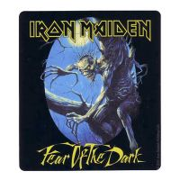 Iron Maiden - Fear Of The Dark (Sticker)