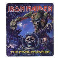 Iron Maiden - The Final Frontier (Sticker)