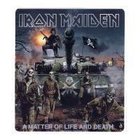 Iron Maiden - A Matter Of Life And Death (Sticker)