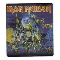 Iron Maiden - Live After Death (Sticker)