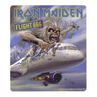 Iron Maiden - Flight 666 (Sticker)