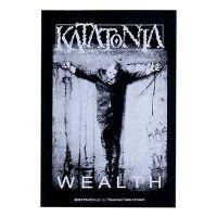 Katatonia - Wealth (Sticker)