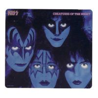 Kiss - Creatures Of The Night (Sticker)