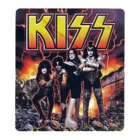 Kiss - Destroyer (Sticker)