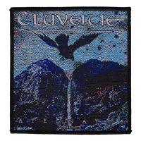 Eluveitie - Ategnatos (Patch)