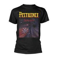 Pestilence - Spheres (T-Shirt)