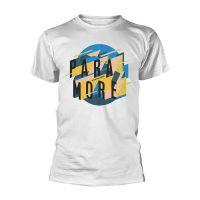Paramore - Sharp Geoscape (T-Shirt)