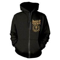 Pungent Stench - Smut Kingdom 1 (Zipped Hooded Sweatshirt)