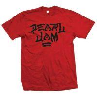 Pearl Jam - Maxx (T-Shirt)