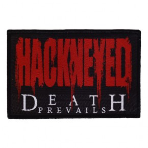 Hackneyed - Death Prevails (Patch)