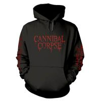 Cannibal Corpse - Butchered At Birth (Hooded Sweatshirt)