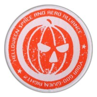 Helloween - Space And Aero Alliance (Patch)